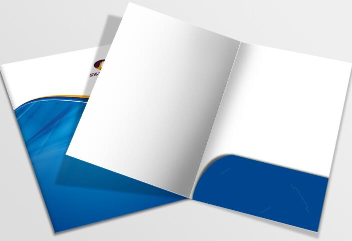 Businessprint_A4_folder