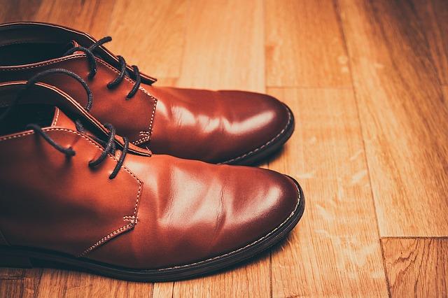 postcards shoes
