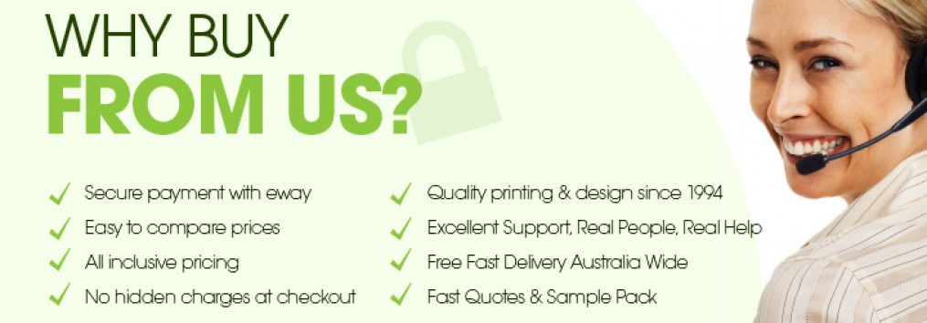 Why Buy From us?