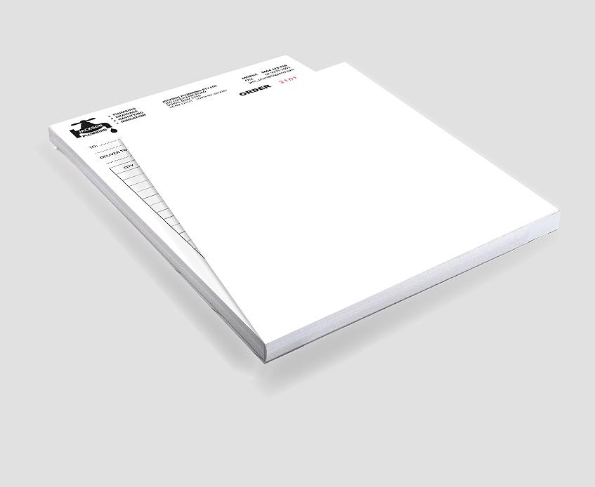 ncr pads printing print2day sydney