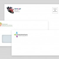 Full Colour Envelopes