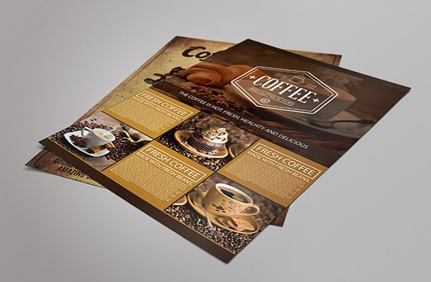 Leaflet & Flyer Design